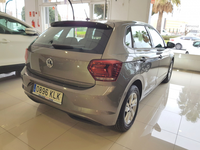 VOLKSWAGEN POLO  Advance 1.0 TSI 70kW 95CV 5p. for sale in Malaga - Image 4