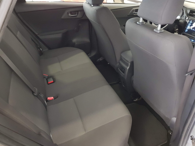TOYOTA AURIS  1.4 90D Business 5p. for sale in Malaga - Image 6