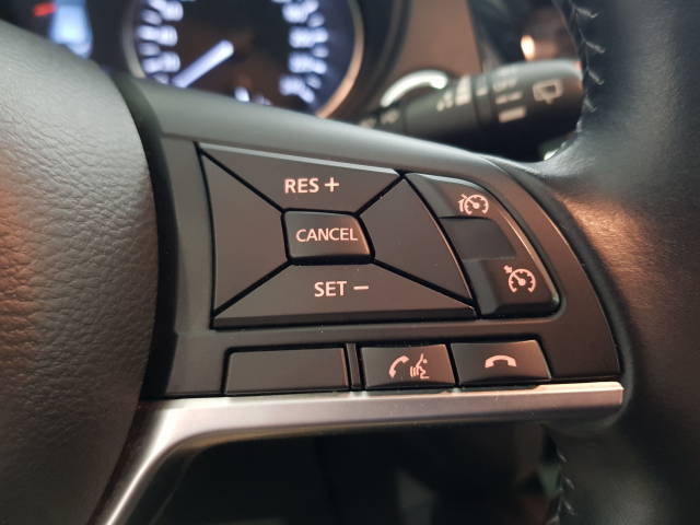 NISSAN QASHQAI  dCi 81 kW 110 CV NCONNECTA 5p. for sale in Malaga - Image 14