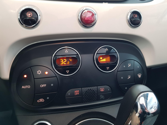 FIAT 500C  1.2 8v 51kW 69CV Lounge 2p. for sale in Malaga - Image 13