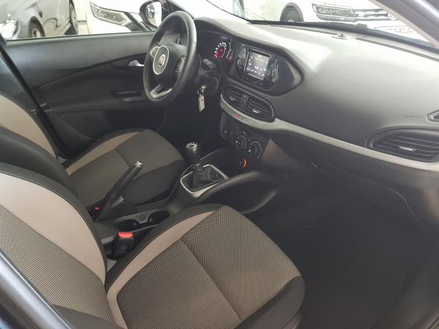 FIAT TIPO  1.3 16v Easy 95 CV diesel Multijet II 4p. for sale in Malaga - Image 8