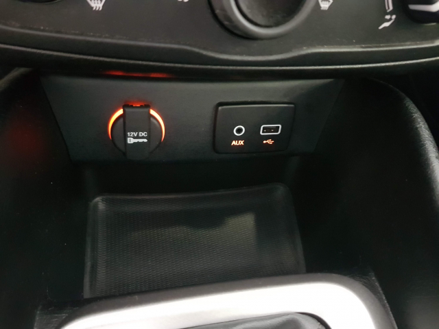 FIAT TIPO  1.3 16v Easy 95 CV diesel Multijet II 4p. de ocasión en Málaga - Foto 14