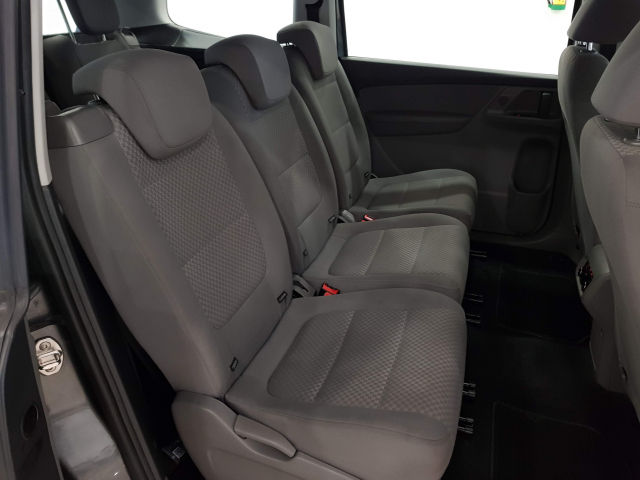 SEAT ALHAMBRA  2.0 TDI 150 CV Ecomotive SS Reference Plus 5p. for sale in Malaga - Image 7