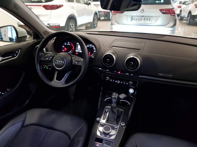 AUDI A3  design edition 1.6 TDI S tronic Sportb 5p. for sale in Malaga - Image 7