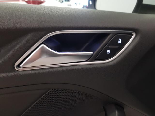 AUDI A3  design edition 1.6 TDI S tronic Sportb 5p. for sale in Malaga - Image 11