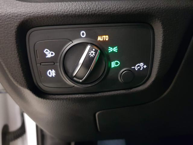 AUDI A3  design edition 1.6 TDI S tronic Sportb 5p. for sale in Malaga - Image 12