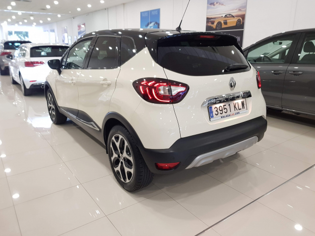 RENAULT CAPTUR  Zen Energy TCe 90 eco2 Euro 6 5p. for sale in Malaga - Image 3