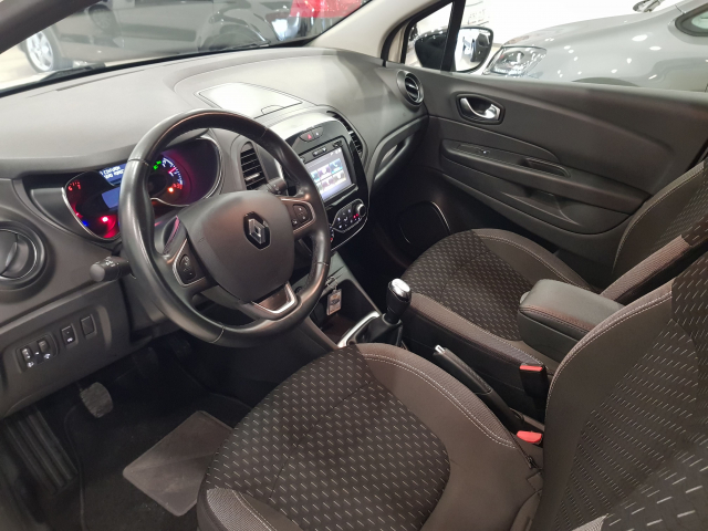 RENAULT CAPTUR  Zen Energy TCe 90 eco2 Euro 6 5p. for sale in Malaga - Image 11
