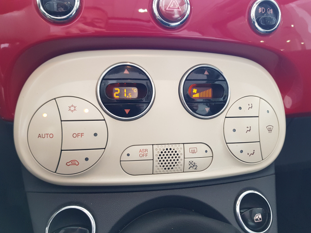 FIAT 500C  1.2 8v 51kW 69CV Lounge 2p. for sale in Malaga - Image 12