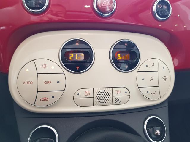 FIAT 500C  1.2 8v 51kW 69CV Lounge 2p. de ocasión en Málaga - Foto 12