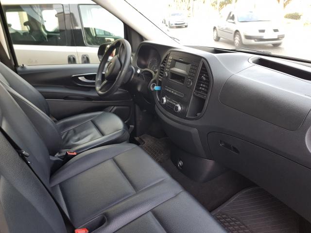 MERCEDES BENZ VITO  TOURER 114 BLUETEC for sale in Malaga - Image 7