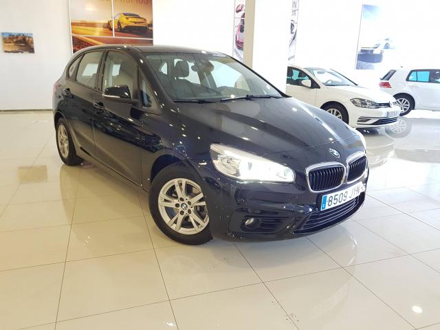 BMW SERIE 2 ACTIVE TOURER  216d 5p. de ocasión en Málaga - Foto 1