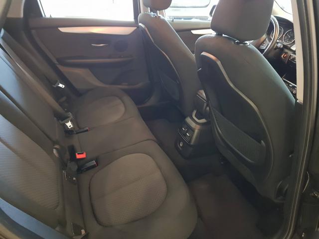 BMW SERIE 2 ACTIVE TOURER  216d 5p. de ocasión en Málaga - Foto 6
