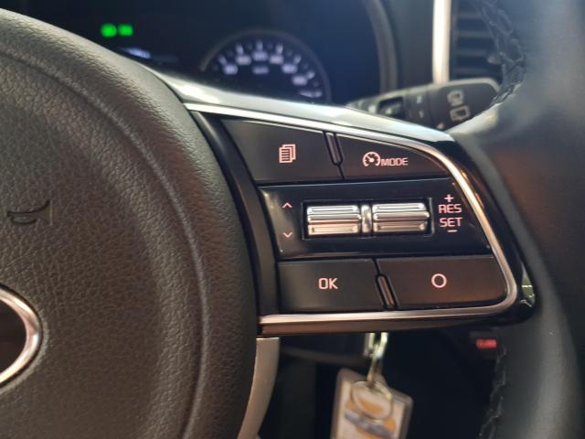 KIA Sportage 1.6 CRDI 115CV Drive 4x2 5p. for sale in Malaga - Image 13