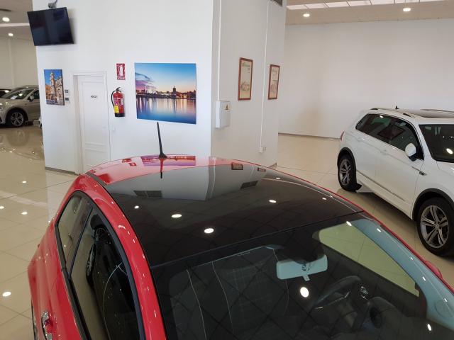 FIAT 500 1.2 8v 69 CV Lounge 3p. for sale in Malaga - Image 5