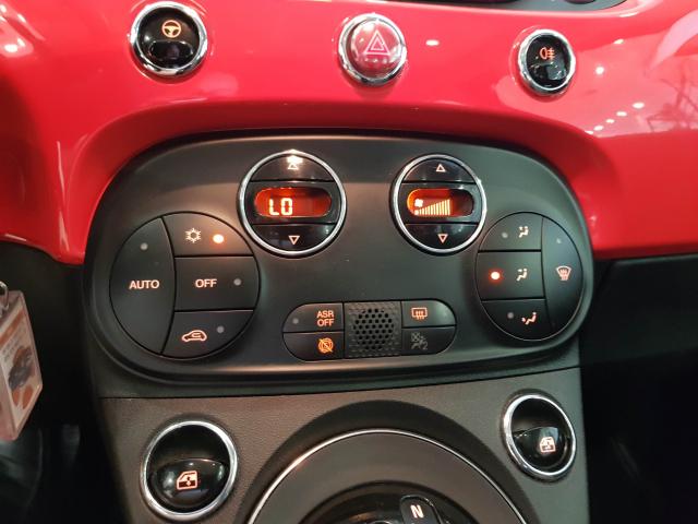FIAT 500 1.2 8v 69 CV Lounge 3p. for sale in Malaga - Image 13