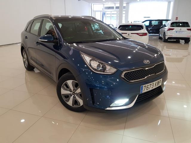 KIA NIRO PHEV 1.6 GDi PHEV 104kW 141CV Drive for sale in Malaga - Image 1