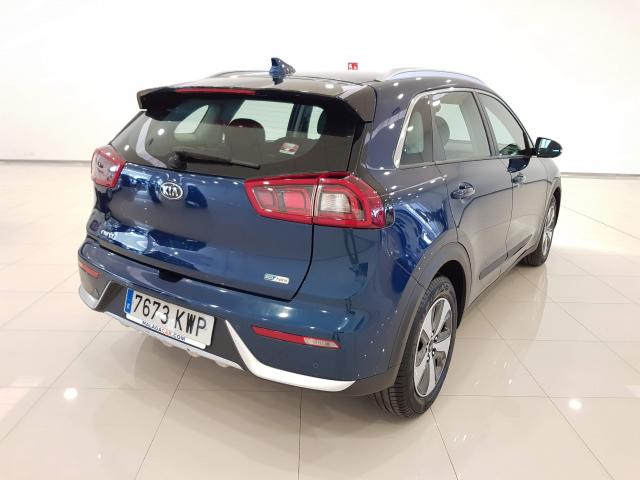 KIA NIRO PHEV 1.6 GDi PHEV 104kW 141CV Drive for sale in Malaga - Image 4