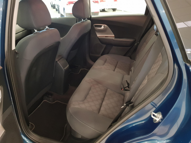 KIA NIRO PHEV 1.6 GDi PHEV 104kW 141CV Drive for sale in Malaga - Image 5