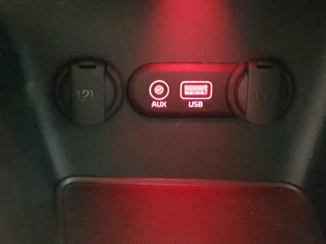 KIA CEED  1.4 CVVT 100cv Drive 5p. for sale in Malaga - Image 12