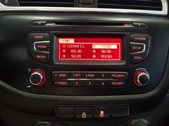 KIA CEED  1.4 CVVT 100cv Drive 5p. for sale in Malaga - Image 14
