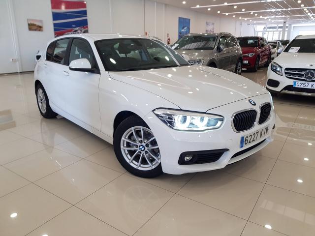 BMW SERIE 1  118i 5p. 136cv