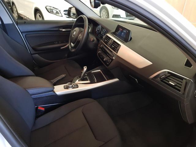 BMW SERIE 1  118i 5p. de ocasión en Málaga - Foto 8