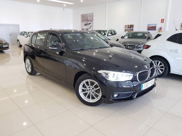 BMW SERIE 1  116i 5p. 109cv
