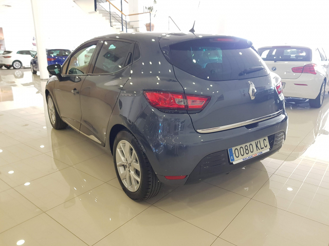 RENAULT CLIO  Limited Energy TCe 66kW 90CV 5p. for sale in Malaga - Image 3