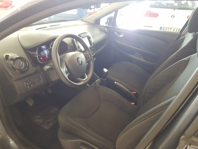 RENAULT CLIO  Limited Energy TCe 66kW 90CV 5p. for sale in Malaga - Image 9