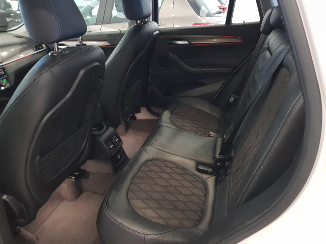 BMW X1  sDrive18d 5p. for sale in Malaga - Image 7