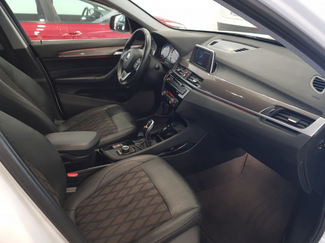 BMW X1  sDrive18d 5p. for sale in Malaga - Image 10