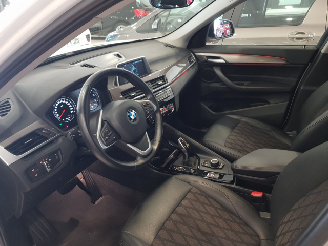 BMW X1  sDrive18d 5p. for sale in Malaga - Image 11