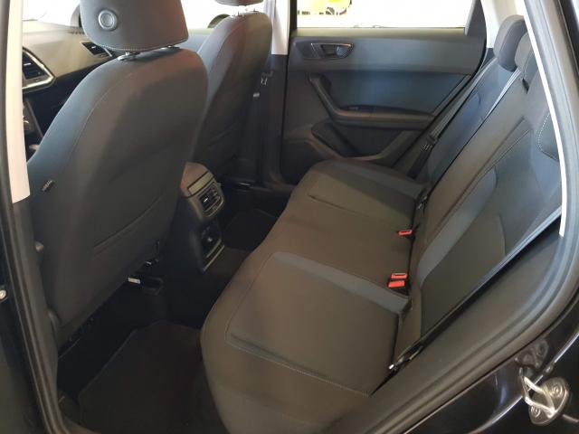 SEAT Ateca  1.5 EcoTSI 150cv StSp DSG 5p. for sale in Malaga - Image 5