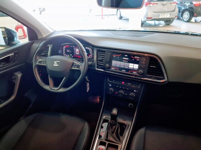 SEAT Ateca  1.5 EcoTSI 150cv StSp DSG 5p. for sale in Malaga - Image 7