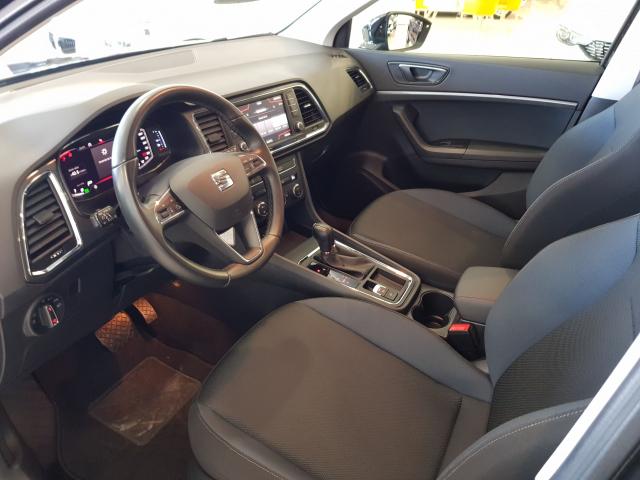 SEAT Ateca  1.5 EcoTSI 150cv StSp DSG 5p. for sale in Malaga - Image 9
