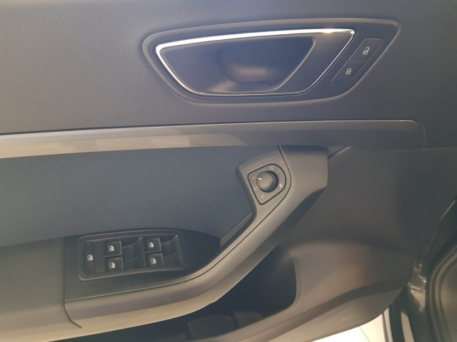 SEAT Ateca  1.5 EcoTSI 150cv StSp DSG 5p. for sale in Malaga - Image 10