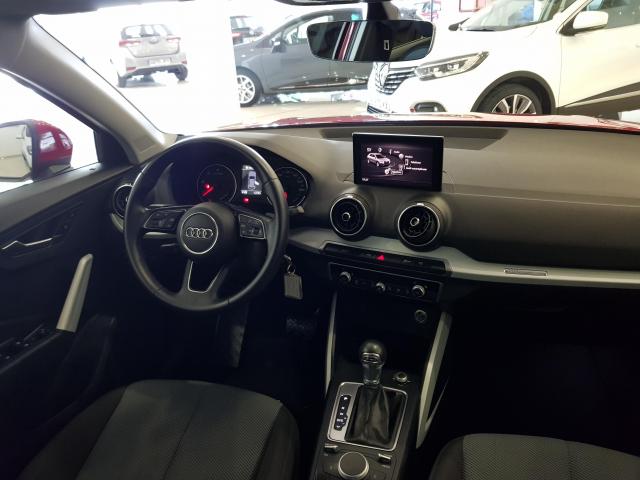 AUDI Q2  design edition 1.0 TFSI ultra S tronic 5p. for sale in Malaga - Image 7