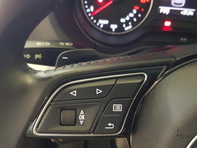 AUDI Q2  design edition 1.0 TFSI ultra S tronic 5p. for sale in Malaga - Image 13