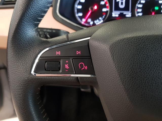 SEAT IBIZA  1.0 EcoTSI 85kW 115CV DSG Xcellence 5p. for sale in Malaga - Image 13