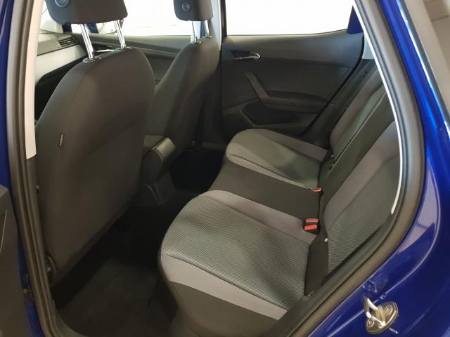 SEAT ARONA 1.0 TSI 70kW 95CV Style Ecomotive for sale in Malaga - Image 5