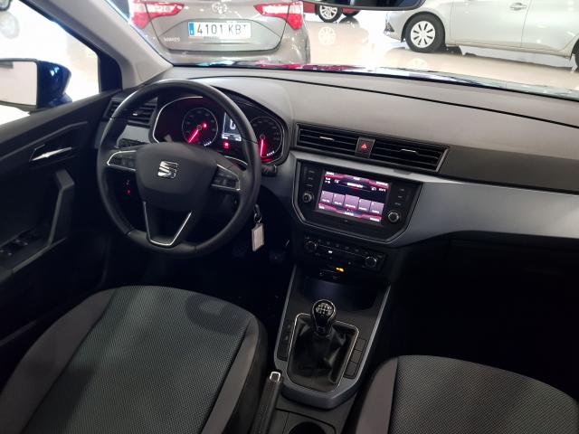 SEAT ARONA 1.0 TSI 70kW 95CV Style Ecomotive for sale in Malaga - Image 7