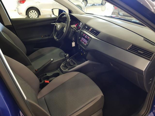 SEAT ARONA 1.0 TSI 70kW 95CV Style Ecomotive for sale in Malaga - Image 8