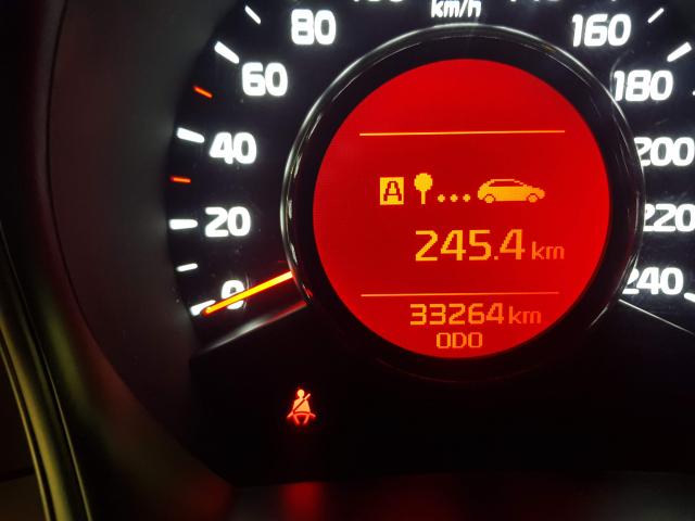 KIA CEED  1.4 CVVT 100cv Drive 5p. de ocasión en Málaga - Foto 14