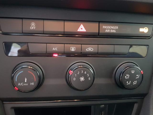 SEAT LEON León 1.2 TSI 110cv StSp Reference Plus 5p. de ocasión en Málaga - Foto 8