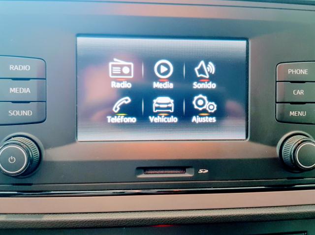 SEAT LEON León 1.2 TSI 110cv StSp Reference Plus 5p. de ocasión en Málaga - Foto 12