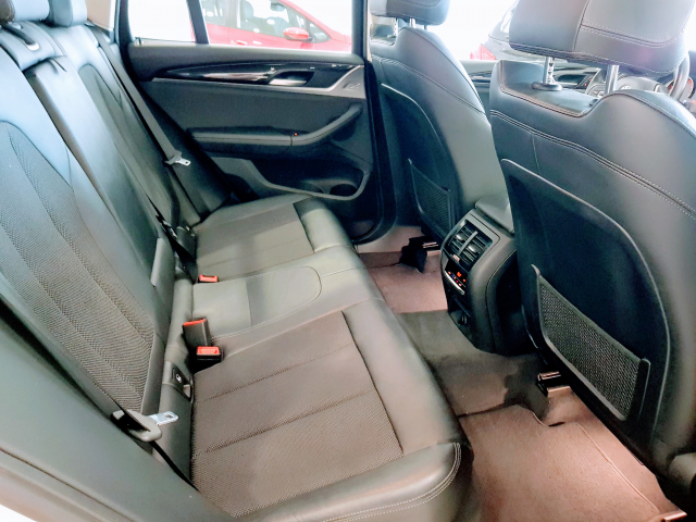 BMW X3  sDrive18d Xline 5p. for sale in Malaga - Image 5