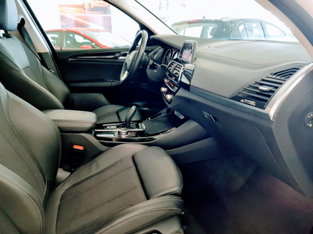 BMW X3  sDrive18d Xline 5p. for sale in Malaga - Image 6