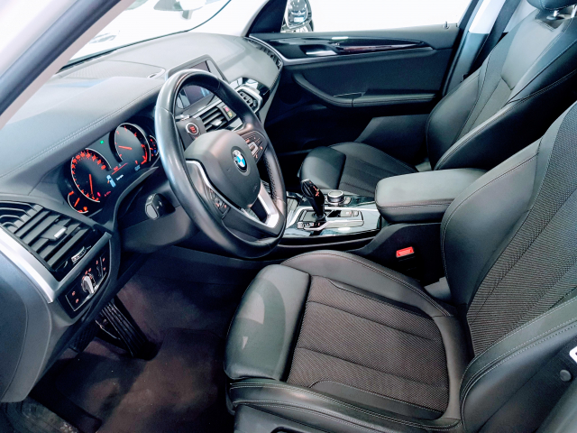BMW X3  sDrive18d Xline 5p. for sale in Malaga - Image 7