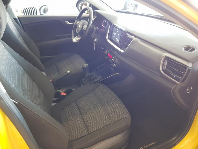 KIA Stonic 1.0 TGDi 74kW 100CV DRIVE for sale in Malaga - Image 8